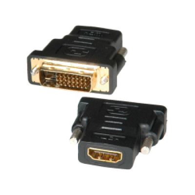 Roline adapter DVI(M) na HDMI(F) / 12.03.3116